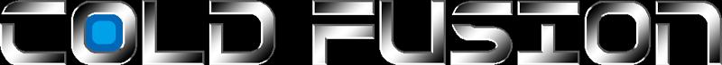 Cold Fusion company logo
