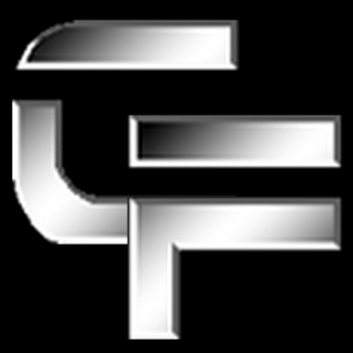 Cold Fusion Company Logo (Square)